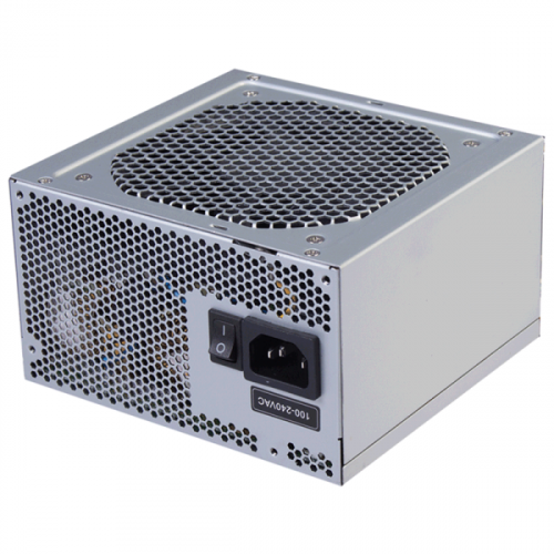 Фото Блок питания Seasonic 750W Gold (SSP-750RT) OEM