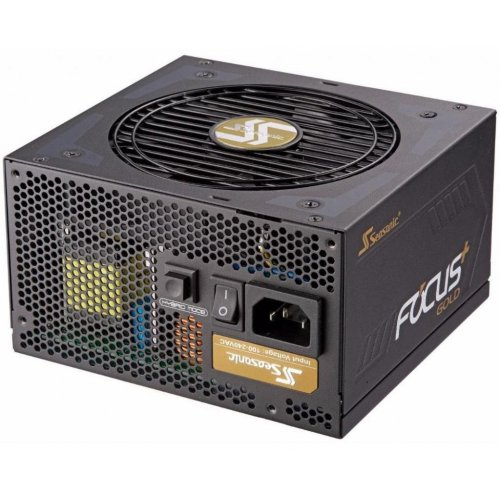 Seasonic FOCUS Plus 1000W Gold (SSR-1000FX)