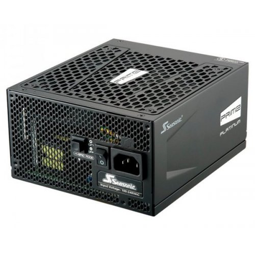 Seasonic PRIME ULTRA 750W Platinum (SSR-750PD2)