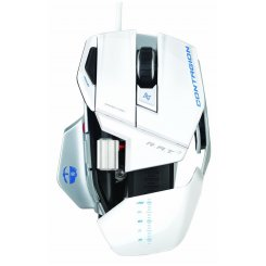 Фото Мышка MadCatz R.A.T. 7 Gaming Mouse - Contagion Edition (MCB437080001/04/1)