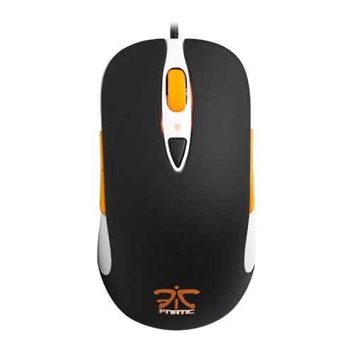 Фото Игровая мышь SteelSeries Sensei Fnatic Edition (62152)