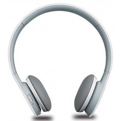 Фото Наушники Rapoo Bluetooth Headset H6060 White