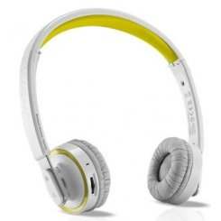 Фото Наушники Rapoo Bluetooth Headset H6080 Yellow