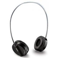 Фото Наушники Rapoo Wireless Headset H3050 Black