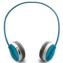 Фото Наушники Rapoo Wireless Headset H3050 Blue