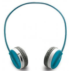 Фото Наушники Rapoo Wireless Headset H3070 Blue