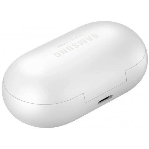 Фото Bluetooth-гарнитура Samsung Galaxy Buds White