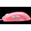 Фото Игровая мышь Zowie S1 DIVINA Edition (9H.N1KBB.A61) Pink
