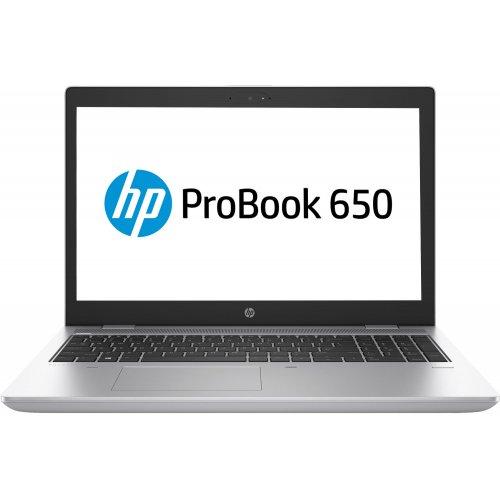 Купить Ноутбуки, HP ProBook 650 G4 (2GN02AV_V3) Silver