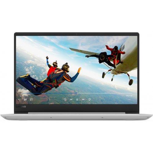 Купить Ноутбуки, Lenovo IdeaPad 330-15IKB (81DC010RRA) Platinum Grey