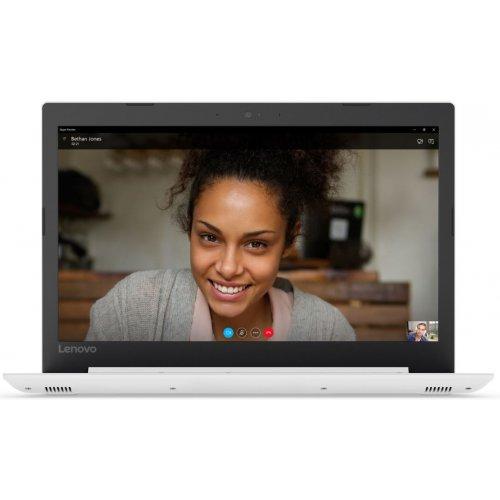Купить Ноутбуки, Lenovo IdeaPad 330-15IKBR (81DE02ETRA) Blizzard White
