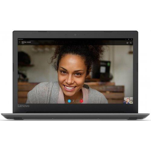 Фото Ноутбук Lenovo IdeaPad 330-15IKB (81DC0105RA) Onyx Black