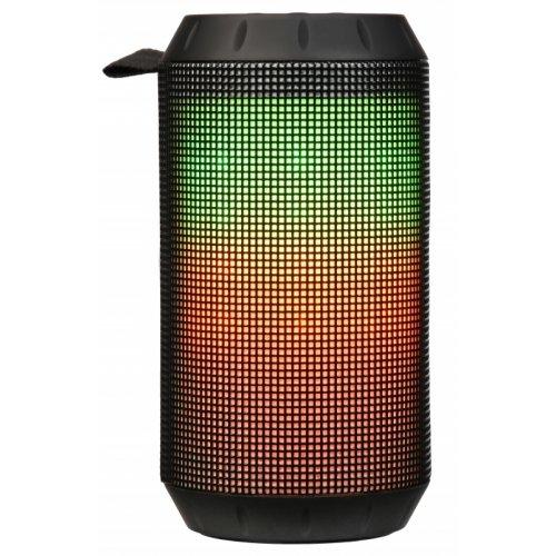 Купить Портативная акустика, 2E BS-02 Sport IPX Wireless RGB (2E-BS-02L) Black