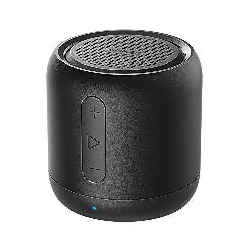 Купить Портативная акустика, Anker SoundCore mini Bluetooth Speaker (A3101H13/A3101H11) Black