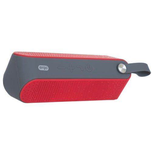 Купить Портативная акустика, Ergo BTS-520 XL Red
