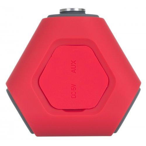 Фото Портативная акустика Ergo BTS-520 XL Red