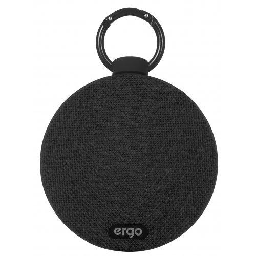 Купить Портативная акустика, Ergo BTS-710 Black