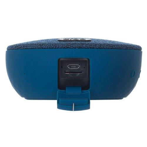 Фото Портативная акустика Ergo BTS-710 Blue