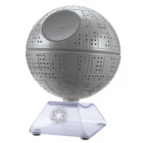 Купить Портативная акустика, iHome Disney Star Wars Death Star (LI-B18.FXV7Y)