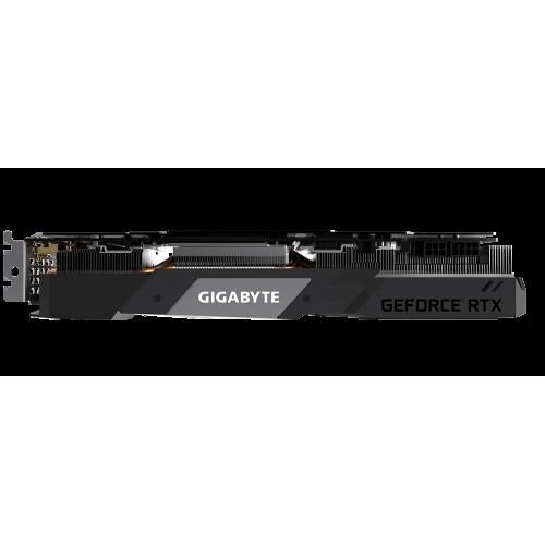 Фото Видеокарта Gigabyte GeForce RTX 2080 Gaming 8192MB (GV-N2080GAMING-8GC)