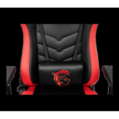Фото Игровое кресло MSI MAG CH110 Black
