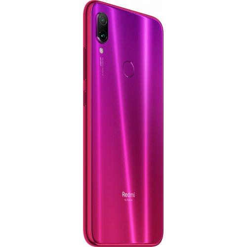 Фото Смартфон Xiaomi Redmi Note 7 4/64GB Nebula Red