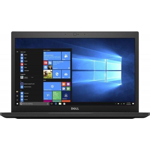 Купить Ноутбуки, Dell Latitude 14 7490 (N083L749014EMEA-08) Black