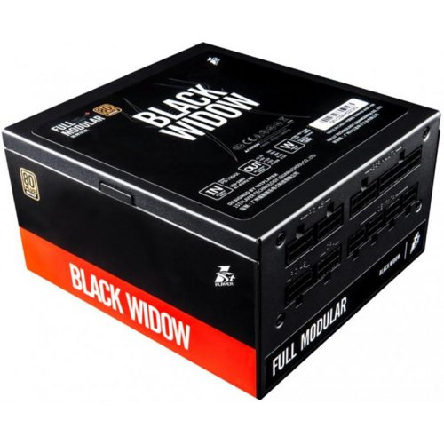 1stPlayer Black Widows 700W (PS-700AXBW-FM)