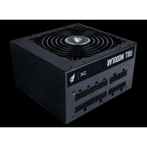 Фото Блок питания 1stPlayer Modular 500W (PS-500AXDK5.0-FM)