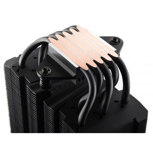Фото Система охлаждения Enermax ETS-T50 AXE Silent Edition (ETS-T50A-FSS)