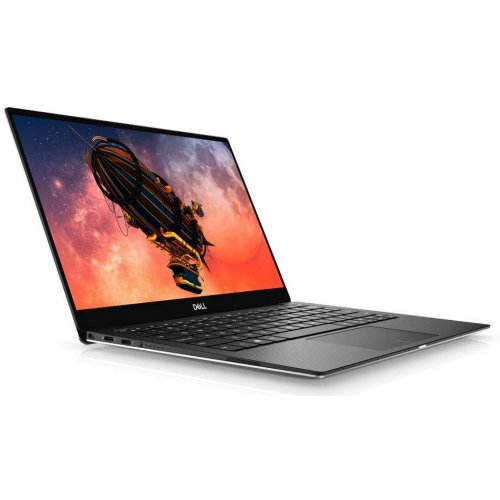 Фото Ноутбук Dell XPS 13 9380 (X3716S3NIW-83S) Silver