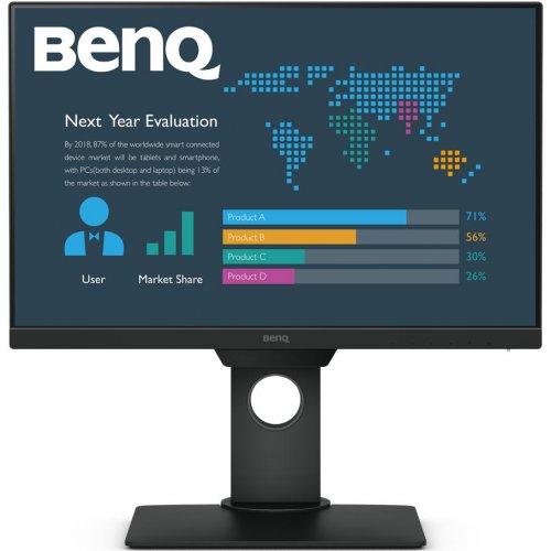 """BenQ 22.5"""" BL2381T (9H.LHMLA.TBE) Black"""