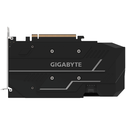Фото Gigabyte GeForce GTX 1660 OC 6144MB (GV-N1660OC-6GD)