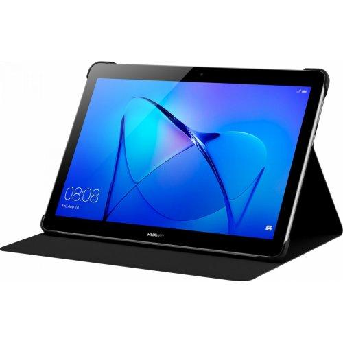 Фото Чехол для планшета Huawei Flip Cover для MediaPad T3 10 (51991965) Black