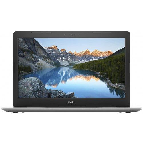 Ноутбуки, Dell Inspiron 15 5570 (55Fi58S2R5M-WPS) Silver  - купить со скидкой