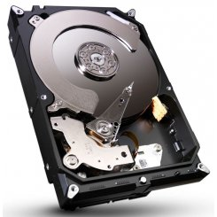 Фото Жесткий диск Seagate Barracuda 7200.14 1TB 64MB 7200RPM 3.5
