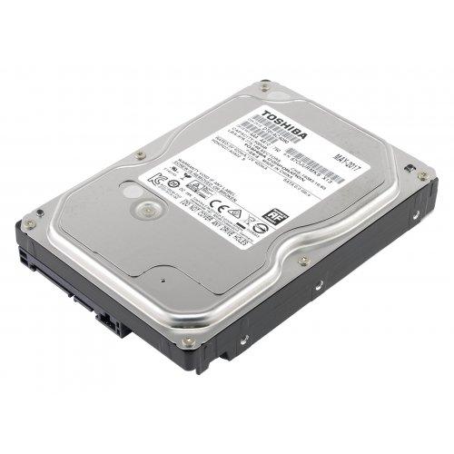 Фото Жесткий диск Toshiba 500GB 32MB 7200RPM 3.5