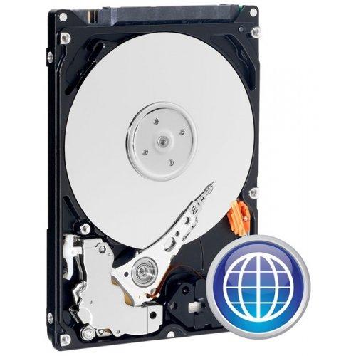 Фото Жесткий диск Western Digital Blue Mobile 1TB 8MB 2.5