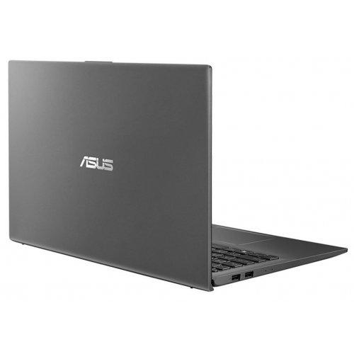 Фото Ноутбук Asus VivoBook 15 X512UF-EJ005 (90NB0KA3-M02170) Slate Grey