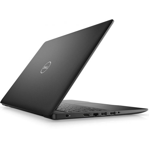 Фото Ноутбук Dell Inspiron 15 3580 (I355810DDL-75B) Black