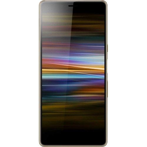 Фото Мобильный телефон Sony Xperia L3 I4312 Gold