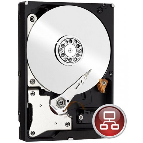 Фото Жесткий диск Western Digital Red 2TB 64MB 3.5