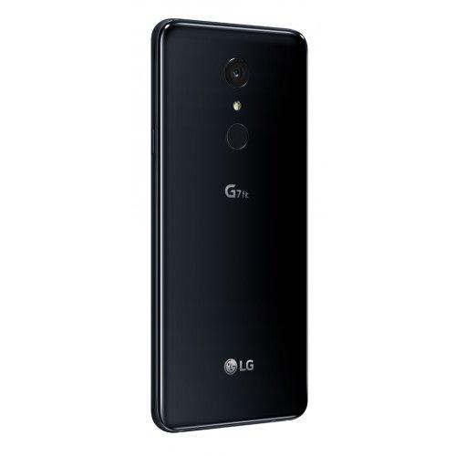 Фото Мобильный телефон LG G7 Fit 4/32GB (LMQ850EMW.ARUSBK) Black