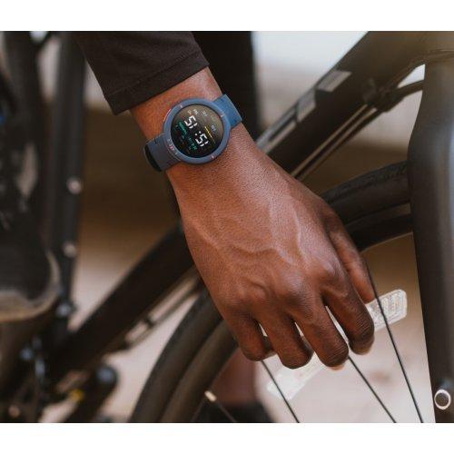 Фото Умные часы Xiaomi Amazfit Verge Blue