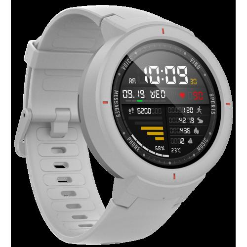 Фото Умные часы Xiaomi Amazfit Verge White