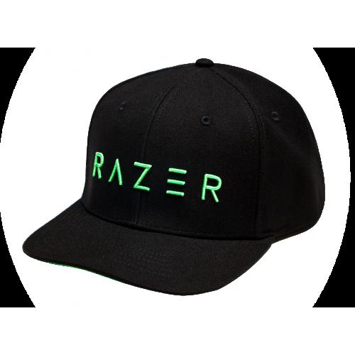 488a2aa0b Купить кепка Razer Rising Snapback Cap (RGF7U20F3N-08-0500) Black ...