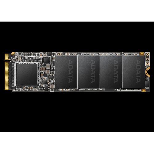 Фото SSD-диск ADATA XPG SX6000 Pro 3D NAND TLC 1TB M.2 (2280 PCI-E) NVMe 1.3 (ASX6000PNP-1TT-C)