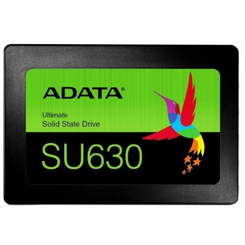 Фото ADATA Ultimate SU630 3D QLC 240GB 2.5