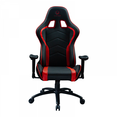 Фото Ігрове крісло HATOR Sport Essential (HTC-906) Black/Red