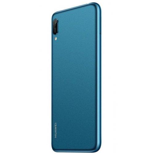 Фото Смартфон Huawei Y6 2019 2/32Gb (51093PMM) Sapphire blue